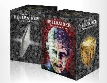 Hellraiser - Alubox (BluRay)