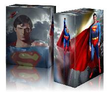 Superman - Alubox (BluRay)